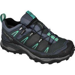 Buty trekkingowe damskie: Salomon Buty damskie X Ultra LTR GTX W Slate Blue/Deep Blue r. 38 (390403)