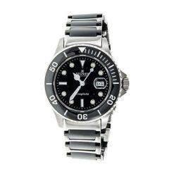 """Zegarki męskie: Zegarek """"R1316"""" w kolorze czarno-srebrnym"""