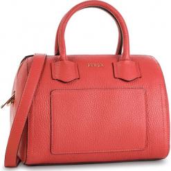 Torebka FURLA - Alba 993282 B BTE3 HSF Vermiglio f. Czerwone torebki klasyczne damskie Furla, ze skóry. Za 1355,00 zł.