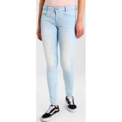 GStar DSTAQ 5PKT MID SKINNY COJ Jeans Skinny Fit sea. Niebieskie boyfriendy damskie G-Star. Za 559,00 zł.