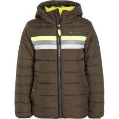 Tumble 'n dry BANKY Kurtka zimowa soldier green. Zielone kurtki chłopięce zimowe marki Tumble 'n dry, z materiału. W wyprzedaży za 207,20 zł.