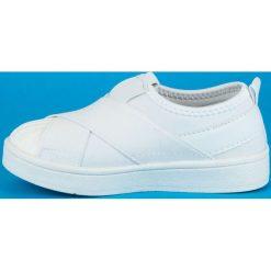 Buty sportowe dziewczęce: Wsuwane Trampki Dla Dziewczynki ARIA