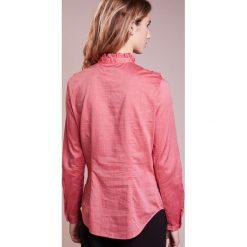 Koszule wiązane damskie: BOSS CASUAL CIPIK Koszula medium red