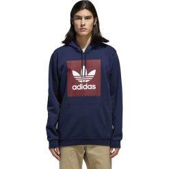 Bluza adidas Solid BB (DH3877). Czarne bejsbolówki męskie Adidas, m, z bawełny. Za 279,99 zł.