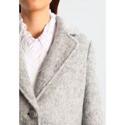 Circle of Trust VITORIA Płaszcz zimowy grey melange. Brązowe płaszcze damskie wełniane marki Circle of Trust, xl. W wyprzedaży za 367,95 zł.