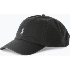 Polo Ralph Lauren - Męska czapka z daszkiem, szary. Szare czapki z daszkiem męskie Polo Ralph Lauren. Za 179,95 zł.