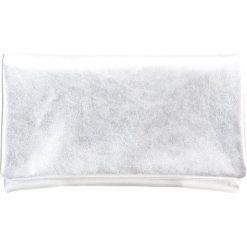 Puzderka: Abro Kopertówka silver