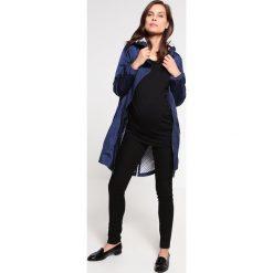 MAMALICIOUS MLJULIANE Jeansy Slim Fit black. Czarne jeansy damskie MAMALICIOUS. Za 189,00 zł.