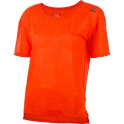 Bluzki sportowe damskie: koszulka sportowa damska REEBOK WORKOUT READY ACTIVCHILL SLUB TEE / BK4880