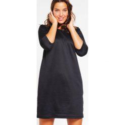 Sukienki hiszpanki: Zizzi ABOVE KNEE Sukienka z dżerseju black