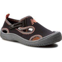 Buty męskie: Sandały NEW BALANCE - K2013BON Czarny