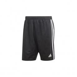 Szorty i Bermudy  adidas  Szorty TAN Jacquard. Czarne bermudy męskie marki Adidas. Za 149,00 zł.
