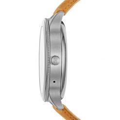 Fossil Q Q VENTURE Zegarek mattbraun. Brązowe zegarki damskie Fossil Q. W wyprzedaży za 818,30 zł.