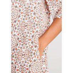 Sukienki hiszpanki: See u Soon Sukienka letnia orange