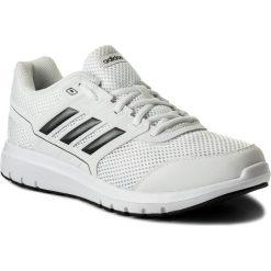 Buty adidas - Duramo Lite 2.0 CG4045 Ftwwht/Carbon/Carbon. Białe buty do biegania męskie Adidas, z materiału. Za 199,00 zł.