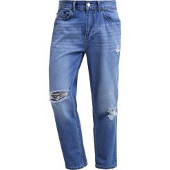 Jeansy męskie regular: Religion REHAB Jeansy Relaxed Fit washed blue