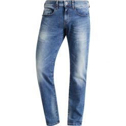 S.Oliver RED LABEL CLOSE Jeansy Slim Fit blue denim. Niebieskie rurki męskie s.Oliver RED LABEL. Za 359,00 zł.