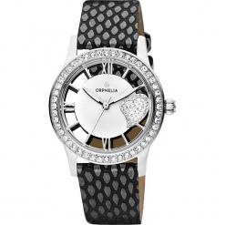 Zegarek kwarcowy w kolorze czarno-srebrnym. Czarne, analogowe zegarki damskie Esprit Watches, srebrne. W wyprzedaży za 227,95 zł.