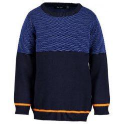Odzież chłopięca: Blue Seven Chłopięcy Sweter 110 Niebieski