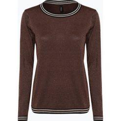 Soyaconcept® - Sweter damski, beżowy. Brązowe swetry klasyczne damskie Soyaconcept, l. Za 179,95 zł.