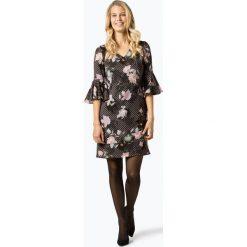 Apriori - Sukienka damska – Coordinates, różowy. Czerwone sukienki hiszpanki Apriori, z nadrukiem. Za 449,95 zł.