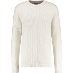 Swetry męskie: Minimum ASAMA Sweter ivory