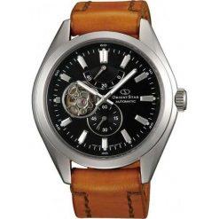 Zegarki męskie: Zegarek męski Orient Star SDK02001B0
