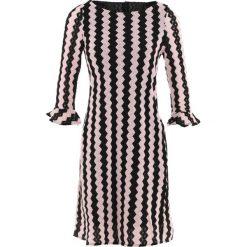 MAX&Co. POETA Sukienka dzianinowa black. Czerwone sukienki dzianinowe marki MAX&Co., m. W wyprzedaży za 499,85 zł.