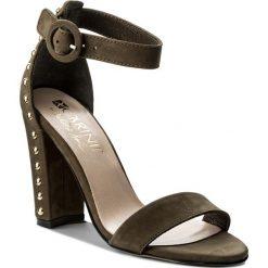 Sandały damskie: Sandały CARINII – B4410/P I43-000-000-B16