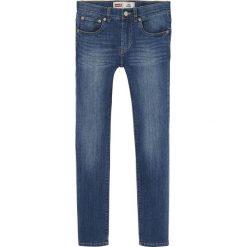 Odzież chłopięca: Jeansy skinny