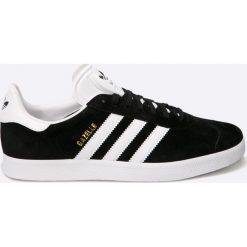 Adidas Originals - Buty Gazelle. Szare halówki męskie adidas Originals, z materiału. W wyprzedaży za 299,90 zł.