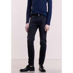 PS by Paul Smith Jeansy Slim Fit denim. Niebieskie jeansy męskie relaxed fit PS by Paul Smith. W wyprzedaży za 386,55 zł.
