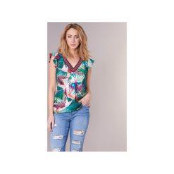 Bluzki asymetryczne: Bluzki Sisley  COYA