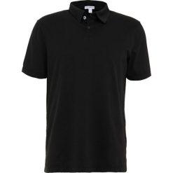 Koszulki polo: James Perse REVISED STANDARD Koszulka polo black
