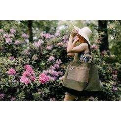 Torebki klasyczne damskie: torebka tXL zielona