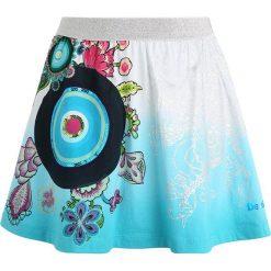 Desigual RAMIO Spódnica mini white. Różowe minispódniczki marki Desigual. Za 139,00 zł.