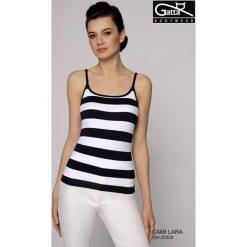 GATTA Koszulka damska Cami Lara Navy-White granatowo- biała r. M. T-shirty damskie Gatta, m. Za 45,40 zł.