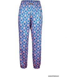 Spodnie dresowe męskie: EVC DSGN / spodnie jogger Retro Diler WMN TRSRS