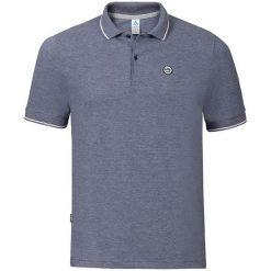 Koszulki polo: Odlo Koszulka tech. Odlo Polo shirt s/s ELEMENT - 222172