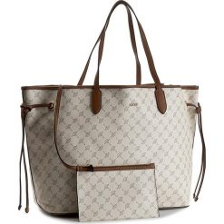 Torebka JOOP! - Lara 4140002639 Offwhite 101. Białe torebki klasyczne damskie JOOP!, ze skóry ekologicznej. Za 879,00 zł.