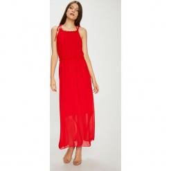 Haily's - Sukienka. Szare długie sukienki Haily's, na co dzień, l, z materiału, casualowe, proste. Za 119,90 zł.