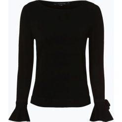 Comma - Sweter damski, czarny. Czarne swetry klasyczne damskie comma. Za 299,95 zł.