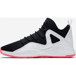 Buty dziecięce: Nike Buty dziecięce Jordan Formula 23 GG czarne r. 40 (881470 009)