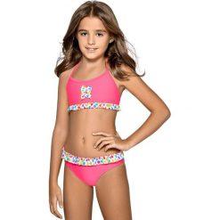 Stroje dwuczęściowe dziewczęce: Dziewczęcy kostium kąpielowy Esta