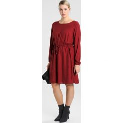 Sukienki hiszpanki: Zizzi OIRENE DRESS Sukienka letnia red pear as cut