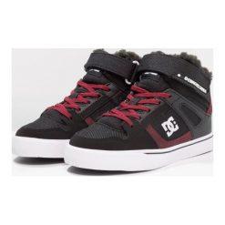 Tenisówki męskie: DC Shoes SPARTAN HIGH WNT EV Buty skejtowe black