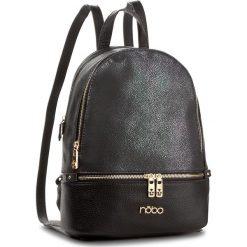 Plecaki damskie: Plecak NOBO - NBAG-E1150-C020 Czarny