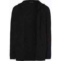 Drykorn - Kardigan męski – Tomy, szary. Czarne swetry rozpinane męskie marki Reserved, m, z kapturem. Za 589,95 zł.