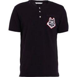 T-shirty męskie z nadrukiem: Zadig & Voltaire TURNER Tshirt z nadrukiem noir