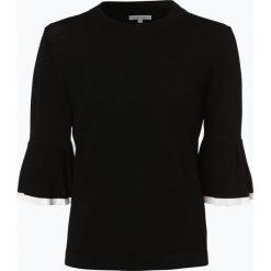 Swetry klasyczne damskie: Apriori - Sweter damski – Coordinates, czarny